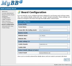 mybb-installer5