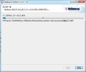 netbeans-install5